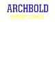 Archbold Women's Classic Fit Long Sleeve T-shirt