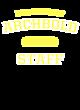 Archbold Tech Fleece Hooded Colorblock Sweatshirt