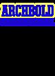 Archbold Womens Long Sleeve V-Neck Competitor T-Shirt