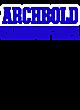 Archbold Sport-Tek Posi-UV Pro Tee