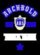 Archbold Fan Favorite Ladies Cotton V-Neck T-shirt