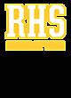 Reynolds Champion Heritage Jersey Tee