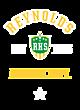 Reynolds Kinergy Two Color Long Sleeve Raglan T-Shirt