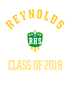 Reynolds Nike Legend Tee