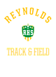 Reynolds Nike Dri-FIT Cotton/Poly Long Sleeve Tee