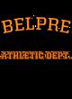 Belpre Digi Camo Long Sleeve Performance T-Shirt