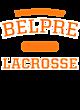 Belpre Womens Scorecard Crop Tee