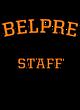 Belpre Nike Ladies Core Cotton Long Sleeve T-Shirt