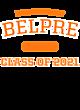 Belpre Attain Wicking Long Sleeve Performance Shirt