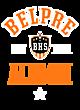 Belpre Womens Sleeveless Competitor T-shirt
