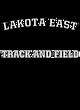 Lakota East Fan Favorite Heavyweight Hooded Unisex Sweatshirt