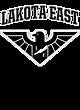 Lakota East Classic Fit Heavy Weight T-shirt
