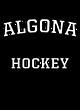 Algona Fan Favorite Heavyweight Hooded Unisex Sweatshirt