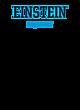 Einstein Fan Favorite Heavyweight Hooded Unisex Sweatshirt