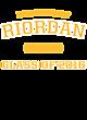 Riordan Classic Fit Heavy Weight T-shirt