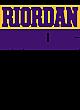 Riordan Fan Favorite Heavyweight Hooded Unisex Sweatshirt