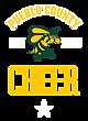 Pueblo County New Era French Terry Crew Neck Sweatshirt