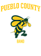 Pueblo County Holloway Ladies Advocate Shirt