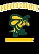 Pueblo County Heavyweight Fan Favorite Hooded Unisex Sweatshirt