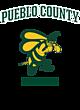 Pueblo County Holloway Ladies Echo Performance Pullover