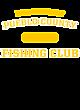 Pueblo County Tri-Blend Performance Wicking T-Shirt