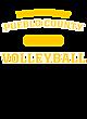 Pueblo County Youth Heavyweight Contrast Hooded Sweatshirt