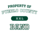 Pueblo County Youth Holloway Electrify Long Sleeve Performance