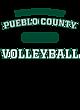 Pueblo County Tech Fleece Hooded Unisex Sweatshirt