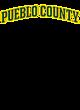 Pueblo County Classic Crewneck Unisex Sweatshirt