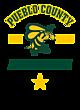 Pueblo County Nike Core Cotton T-Shirt