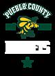 Pueblo County Fine Jersey T-Shirt