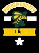 Pueblo County Allmade Youth Tri-Blend Tee