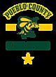 Pueblo County Youth Baseball T-Shirt