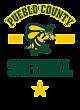 Pueblo County Nike Club Fleece Crew