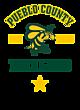 Pueblo County Holloway Echo Hoodie Short Sleeve
