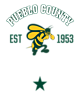 Pueblo County Womens Sport Tek Heavyweight Hooded Sweatshirt