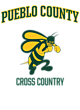 Pueblo County Competitor Hooded Pullover