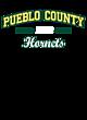 Pueblo County Holloway Electron Shirt