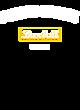Pueblo County Ladies Tri-Blend Performance T-Shirt