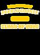 Pueblo County Russell Dri-Power Fleece Crew Sweatshirt