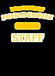 Pueblo County Pigment Dyed Hooded Unisex Sweatshirt