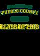 Pueblo County Nike Dri-FIT Cotton/Poly Tee