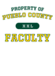 Pueblo County Long Sleeve Ultimate Performance T-shirt