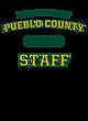 Pueblo County Fan Favorite Youth Hooded Sweatshirt