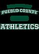 Pueblo County Heavyweight Sport Tek Adult Hooded Sweatshirt