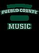 Pueblo County Digi Camo Performance T-Shirt