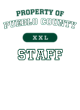 Pueblo County Youth Cutter Jersey