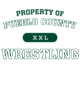 Pueblo County Attain Wicking Performance Shirt
