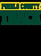 Pueblo County Sport Tek Sleeveless Competitor T-shirt