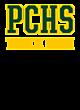 Pueblo County Embroidered Sport-Tek Colorblock Cap